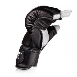 Перчатки для ММА Free-Fight (FF-FG-4) Black 6 oz р. S